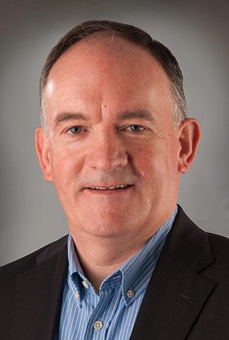 Nial O'Reilly