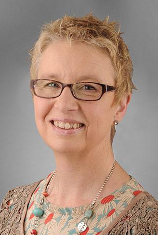 Eileen Woodford